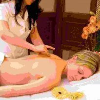Gem Stone Massage